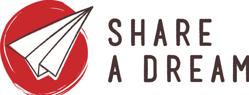 logo shareadream